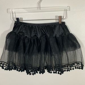 Sexy Mini Tutu costume or playtime